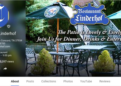 Restaurant Linderhof - Google+