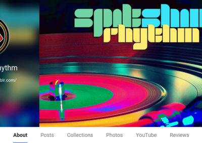 Spit Shine Rhythm - Google+